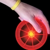 Nite Ize Flashlight Mini - LED Light-Up Flying Disc