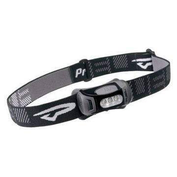 Princeton Tec Fuel Headlamp Black