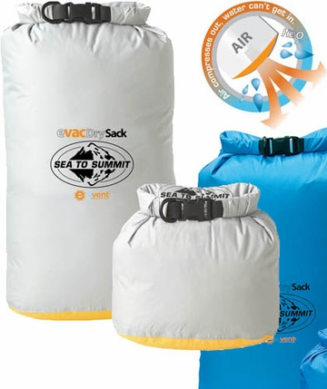 Sea to Summit eVAC Dry Sack 65L