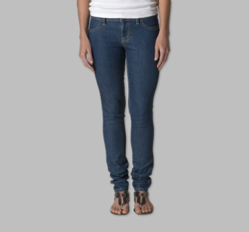 Prana Womens Jeannie Jean (Past Season)