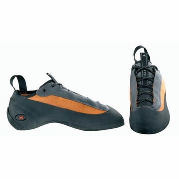 Millet Rock Climbing Shoes Orange / Black