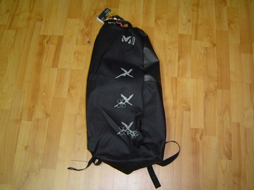 Millet Abalon 35 Rope Bag