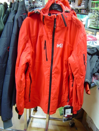 Millet Mens Cross X Jacket