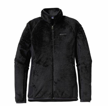 Patagonia Womens R3 Jacket Black (Autumn 2013)