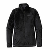 Patagonia Womens R3 Jacket Black