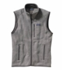 Patagonia Mens Better Sweater Vest Stonewash (Autumn 2013)