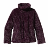 Patagonia Womens Pelage Jacket Whiskey Plum (Autumn 2013)