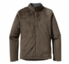 Patagonia Mens R4 Jacket Suede Brown  (Past Season)