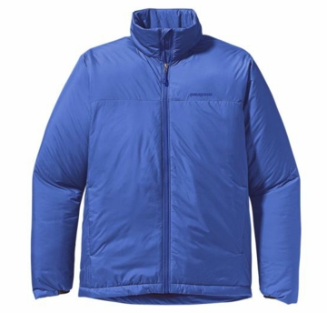 Patagonia Mens Micro Puff Jacket Oasis Blue (Autumn 2013)