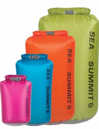 Sea to Summit Ultra-Sil Dry Sacks 2L