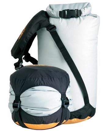 Sea to Summit eVent Compression Dry Sacks 10L