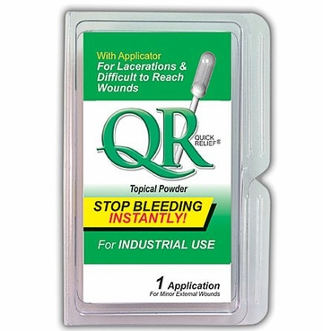 QR Quick Relief with Applicator