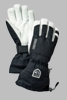 Hestra Heli Glove Black (Past Season)