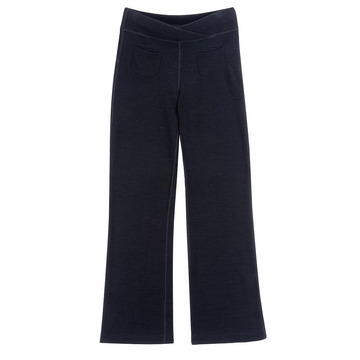 Ibex Womens Izzi Pant Black (Autumn 2013)