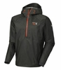 Mountain Hardwear Mens Quasar Pullover Shark (Autumn 2012)