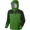 Mountain Hardwear Mens Stretch Typhoon Jacket Backcountry Green (Autumn 2012)