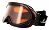 Julbo Apollo Orange Lens Silver Flash Category 3