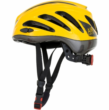 Grivel Air Tech Helmet Yellow