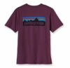 Patagonia Mens P-6 Logo T-Shirt Light Balsamic (Spring 2013)