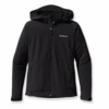 Patagonia Womens Simple Guide Hoody Black (Spring 2013)