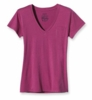 Patagonia Womens Astrid Pocket Tee Rubellite Pink  (Past Season)