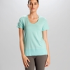 Lole Womens Mukha Top Aqua Splash (Spring 2013)