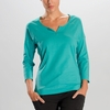 Lole Womens Adore Top Viridian Green (Spring 2013)