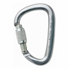 Petzl William Carabiner Screwgate