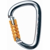 Petzl William Tri-Act Carabiner