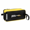 Petzl Crampon Bag Black/ Yellow