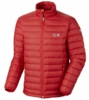 Mountain Hardwear Mens Nitrous Jacket Red Velvet (Autumn 2012)