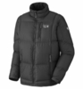 Mountain Hardwear LoDown Jacket Black (Autumn 2012)