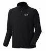 Mountain Hardwear Mens Offwidth Jacket Black (Close Out)