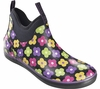 Bogs Womens Mattie Black Multi Black Size 6 (Past Season)