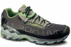 La Sportiva Mens Wildcat Black/ Green