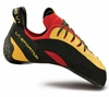 La Sportiva Testarossa Red/ Yellow