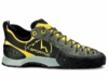 La Sportiva Mens Ganda Grey/ Yellow
