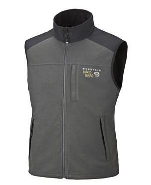 Mountain Hardwear  Windstopper Tech Vest (Close Out)