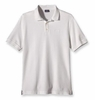 Patagonia Mens Polo Shirt White (Autumn 2013)