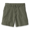 Patagonia Mens Stand Up Shorts 7in Spanish Moss (Autumn 2013)