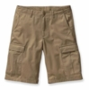 Patagonia Mens All-Wear Cargo Shorts Classic Tan (Past Season)
