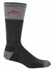 Darn Tough Merino Wool Boot Sock Cushion Black