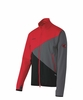 Mammut Mens Tasman Jacket Black/ Inferno (Autumn 2012)