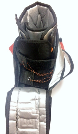 Millet Everest GTX Mountaineering Boot Red/ Black (Spring 2012)