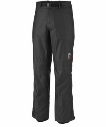 Mountain Hardwear Mens Quasar Pant Shark (Autumn 2013)