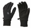 Mountain Hardwear Stimulus Stretch Glove Black (Spring 2013)