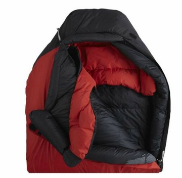 Mountain Hardwear Ghost SL -40� Sleeping Bag Flame