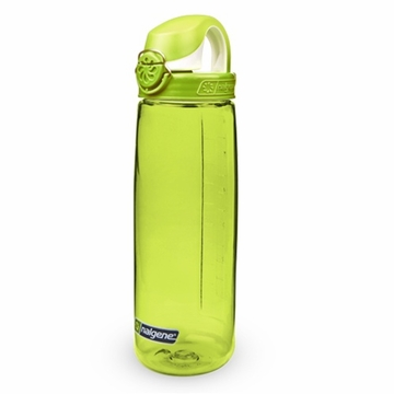Nalgene on the Fly