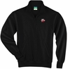 Denison Powerblend 1/4 Zip Black
