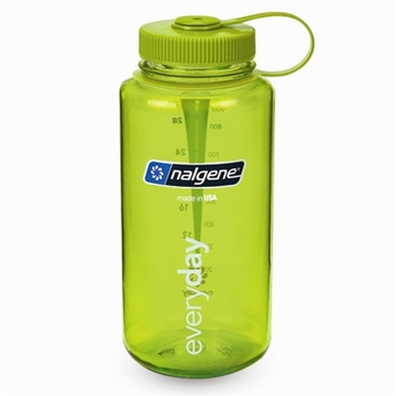 Nalgene Tritan 32 oz. Wide Mouth Bottle | BPA Free